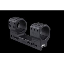 Spuhr Montáž pro puškohled s tubusem 34 mm, výška 38 mm, sklon 13 MRAD