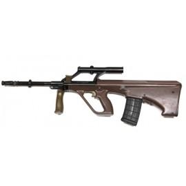 AUG A1 SEMI Austria II.kat. samonabíjecí puška