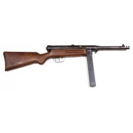 Beretta M38/42 SEMI samonabíjecí puška