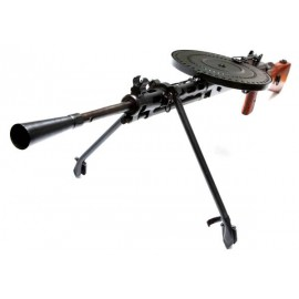 DPM samonabíjecí puška