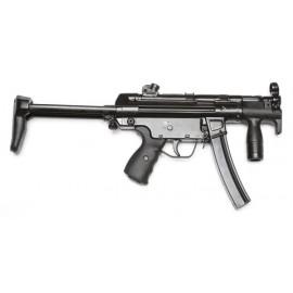 MP5 K SMG PK-1 samonabíjecí puška
