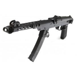 PPS43 samonabíjecí puška
