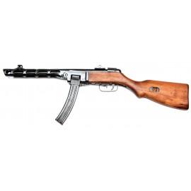 PPSh-41 ZS samonabíjecí puška