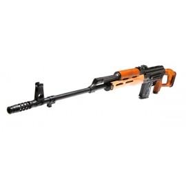PSL samonabíjecí puška