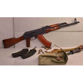 AKM - Rusko