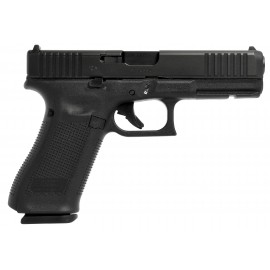 Glock 22 Gen5 MOS