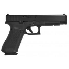 Glock 34 Gen5 MOS