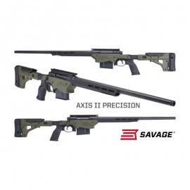 Kulovnice opakovací Savage Arms
